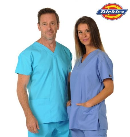Dickies Multi Pocket Unisex Top HC10506-1489