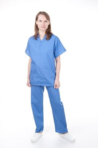 Check if you're eligible for tax relief on your healthcare uniforms