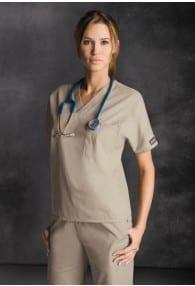 Medical scrubs from AWB Textiles