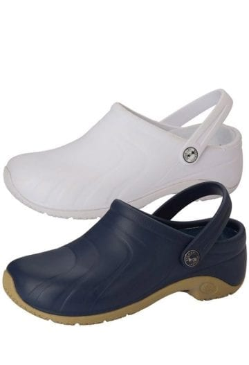 Anywear Zone Clogs Shoes
