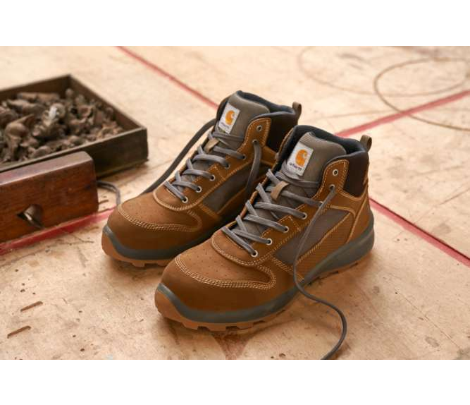 carhartt workwear shoes