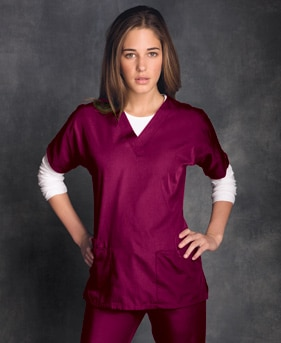Women's Medical Uniforms